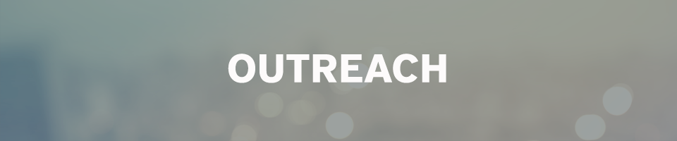Outreach Banner Image